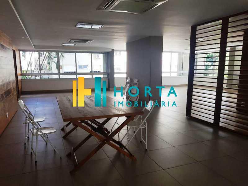 31 - Apartamento Lagoa, Rio de Janeiro, RJ À Venda, 4 Quartos, 145m² - CPAP40251 - 15