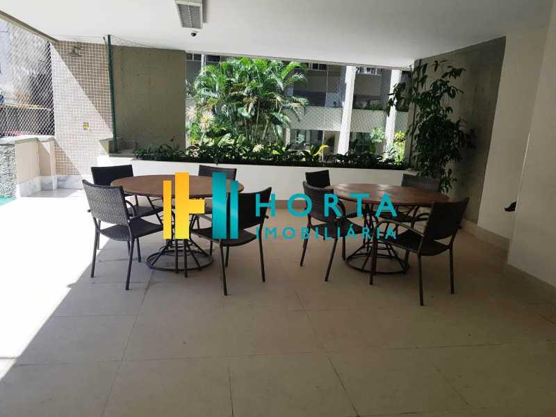 30 - Apartamento Lagoa, Rio de Janeiro, RJ À Venda, 4 Quartos, 145m² - CPAP40251 - 16