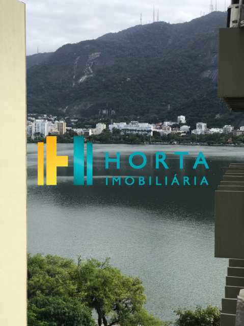 00 - Apartamento Lagoa, Rio de Janeiro, RJ À Venda, 4 Quartos, 145m² - CPAP40251 - 1