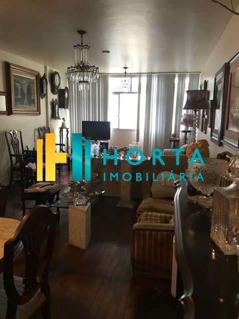 01 - Apartamento 4 quartos à venda Lagoa, Rio de Janeiro - R$ 1.900.000 - CPAP40251 - 5