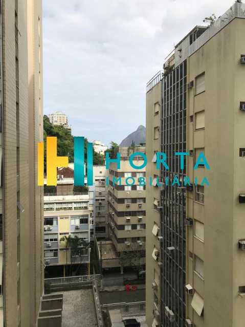 1 - Apartamento Lagoa, Rio de Janeiro, RJ À Venda, 4 Quartos, 145m² - CPAP40251 - 3