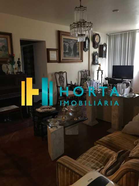 2 - Apartamento Lagoa, Rio de Janeiro, RJ À Venda, 4 Quartos, 145m² - CPAP40251 - 4