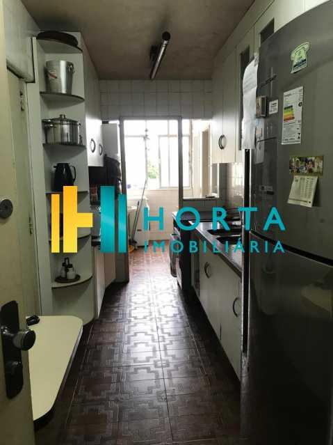 4 - Apartamento Lagoa, Rio de Janeiro, RJ À Venda, 4 Quartos, 145m² - CPAP40251 - 20