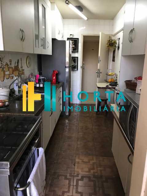 5 - Apartamento 4 quartos à venda Lagoa, Rio de Janeiro - R$ 1.900.000 - CPAP40251 - 21