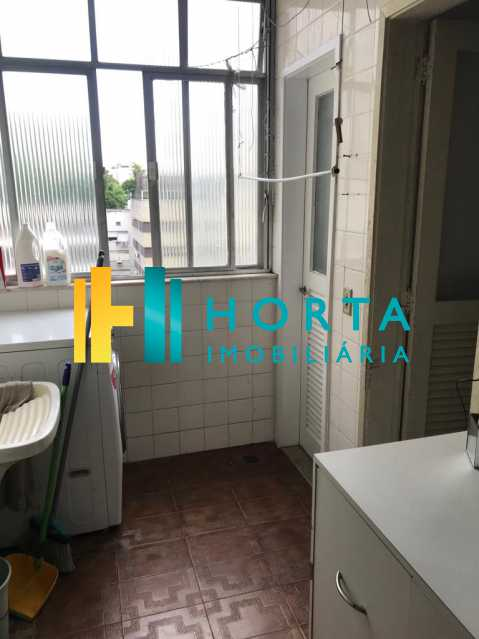7 - Apartamento Lagoa, Rio de Janeiro, RJ À Venda, 4 Quartos, 145m² - CPAP40251 - 22