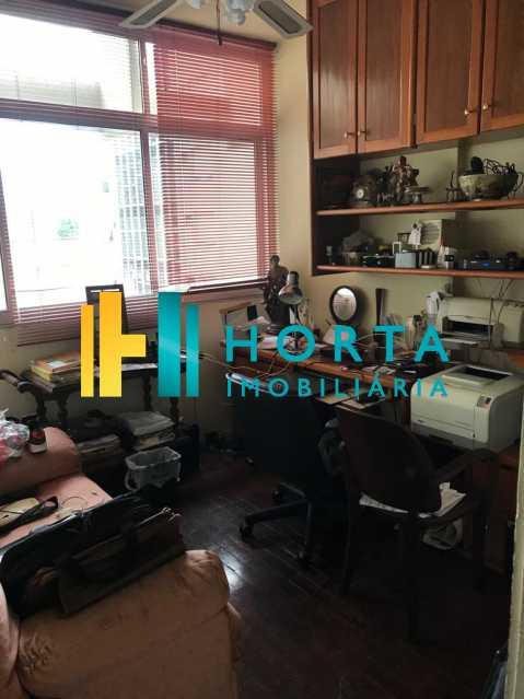 12 - Apartamento Lagoa, Rio de Janeiro, RJ À Venda, 4 Quartos, 145m² - CPAP40251 - 8