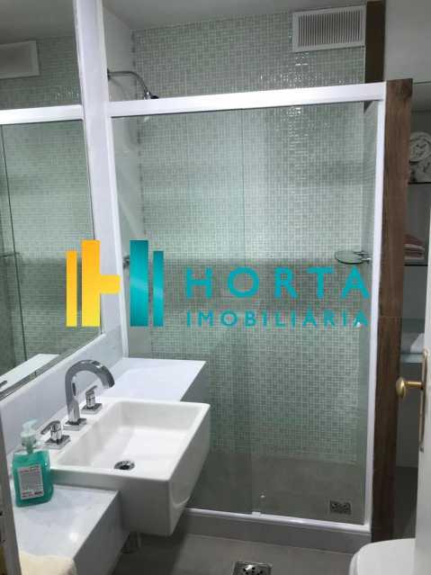 17 - Apartamento Lagoa, Rio de Janeiro, RJ À Venda, 4 Quartos, 145m² - CPAP40251 - 11