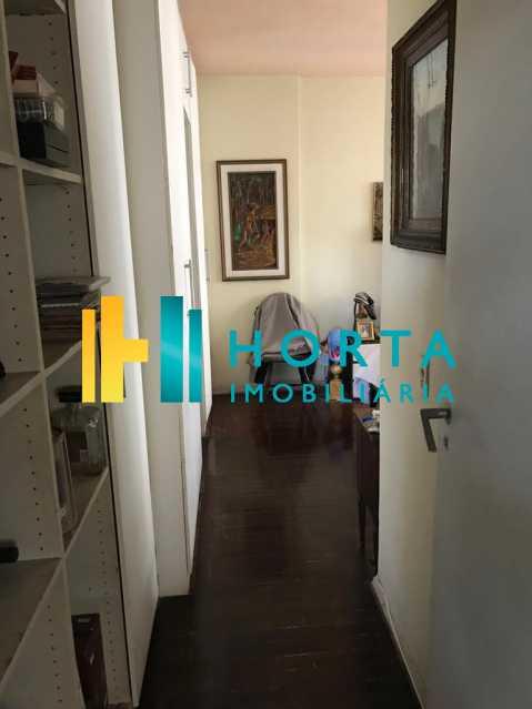 23 - Apartamento Lagoa, Rio de Janeiro, RJ À Venda, 4 Quartos, 145m² - CPAP40251 - 19
