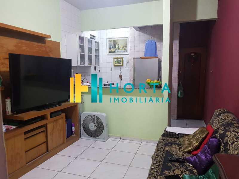 9357f960-c01c-42f2-8f75-19c037 - Apartamento Copacabana, Rio de Janeiro, RJ À Venda, 1 Quarto, 42m² - CPAP10725 - 1