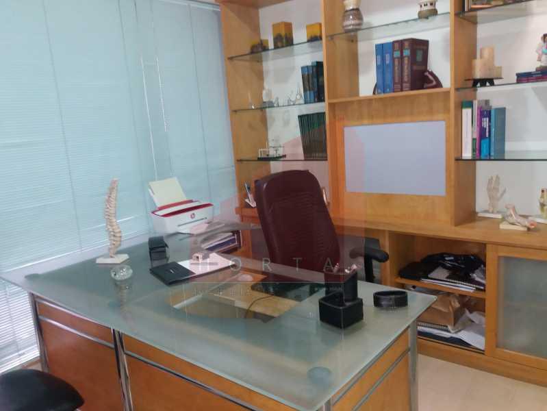 JAIME 8 - Sala Comercial À Venda - Copacabana - Rio de Janeiro - RJ - CPSL00006 - 9