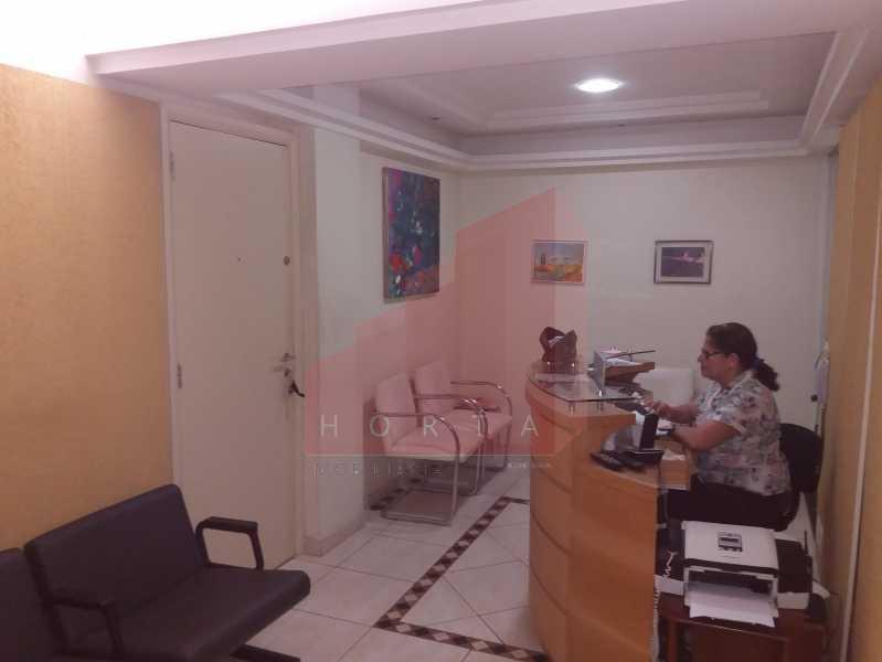 JAIME 2 - Sala Comercial À Venda - Copacabana - Rio de Janeiro - RJ - CPSL00007 - 4