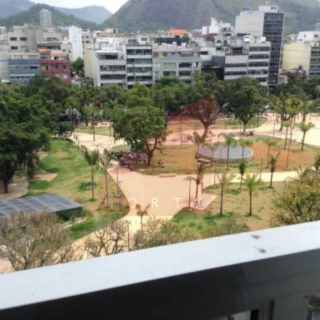 PIRAJA 02 - Apartamento À Venda - Ipanema - Rio de Janeiro - RJ - CPAP00088 - 3
