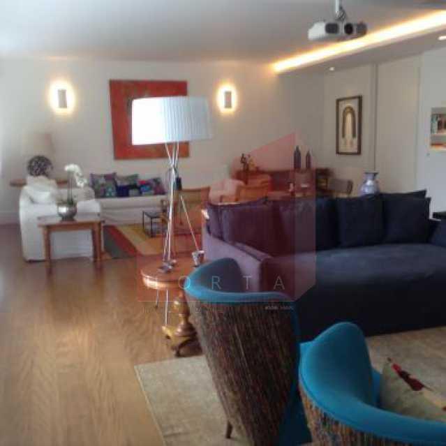 PIRAJA 05 - Apartamento À Venda - Ipanema - Rio de Janeiro - RJ - CPAP00088 - 6