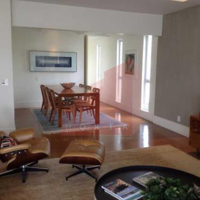 PIRAJA 06 - Apartamento À Venda - Ipanema - Rio de Janeiro - RJ - CPAP00088 - 7
