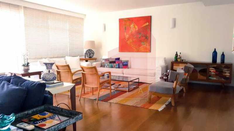 PIRAJA 07 - Apartamento À Venda - Ipanema - Rio de Janeiro - RJ - CPAP00088 - 8