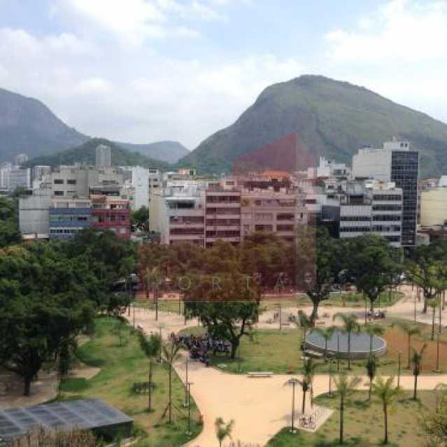 PIRAJA 09 - Apartamento À Venda - Ipanema - Rio de Janeiro - RJ - CPAP00088 - 10