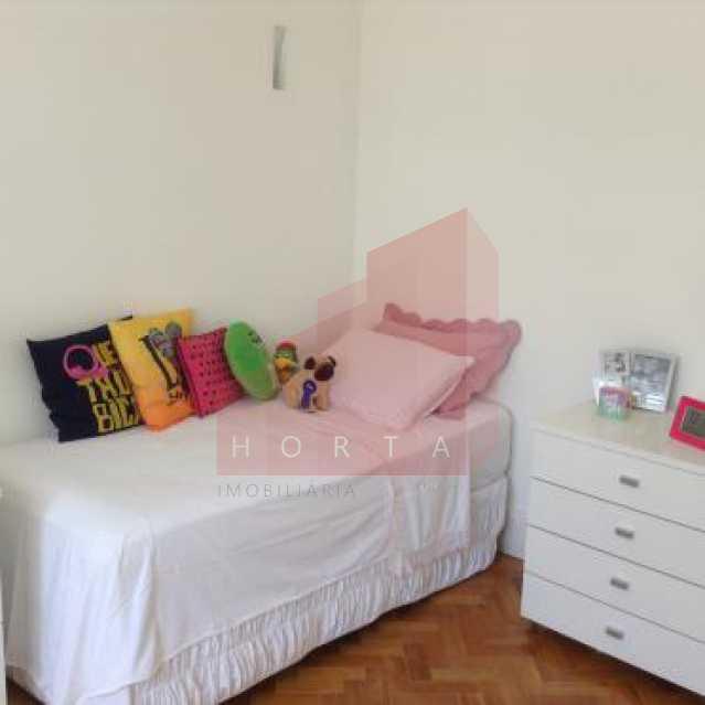 PIRAJA 10 - Apartamento À Venda - Ipanema - Rio de Janeiro - RJ - CPAP00088 - 11