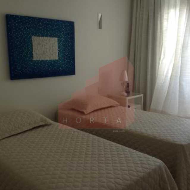 PIRAJA 12 - Apartamento À Venda - Ipanema - Rio de Janeiro - RJ - CPAP00088 - 13