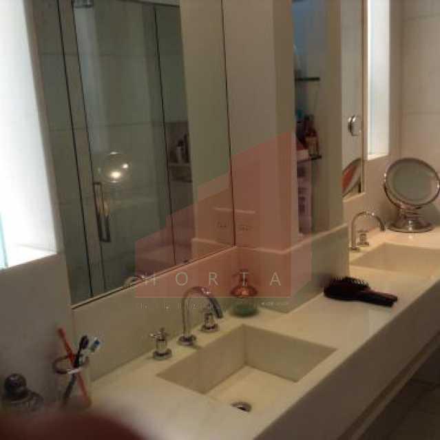 PIRAJA 13 - Apartamento À Venda - Ipanema - Rio de Janeiro - RJ - CPAP00088 - 14