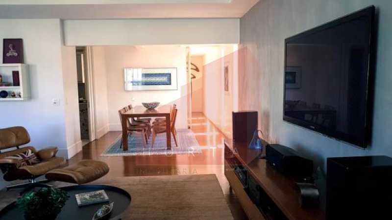 PIRAJA 14 - Apartamento À Venda - Ipanema - Rio de Janeiro - RJ - CPAP00088 - 15