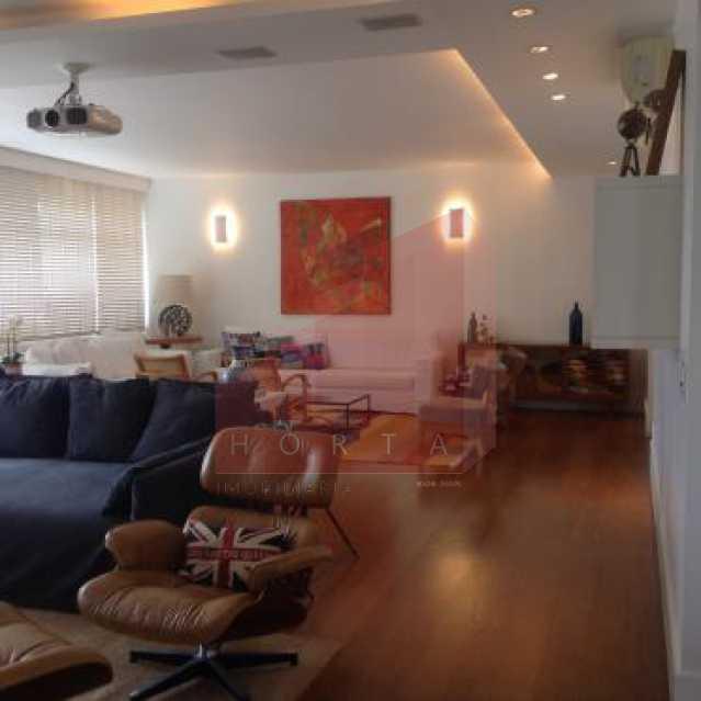 PIRAJA 15 - Apartamento À Venda - Ipanema - Rio de Janeiro - RJ - CPAP00088 - 16