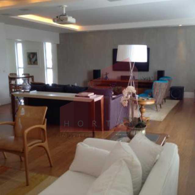 PIRAJA 16 - Apartamento À Venda - Ipanema - Rio de Janeiro - RJ - CPAP00088 - 17