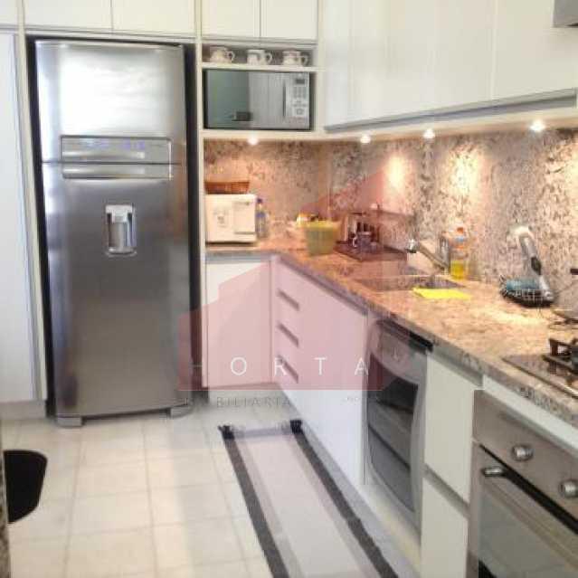 PIRAJA 17 - Apartamento À Venda - Ipanema - Rio de Janeiro - RJ - CPAP00088 - 18