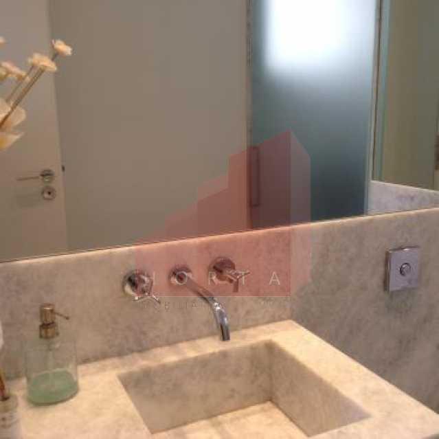 PIRAJA 18 - Apartamento À Venda - Ipanema - Rio de Janeiro - RJ - CPAP00088 - 19