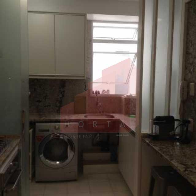 PIRAJA 19 - Apartamento À Venda - Ipanema - Rio de Janeiro - RJ - CPAP00088 - 20