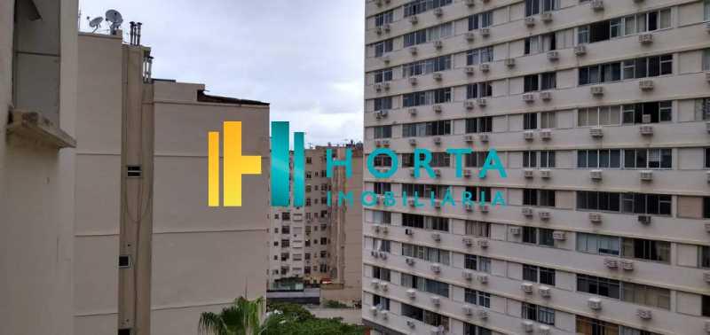 1 3 - Apartamento Rua Siqueira Campos,Copacabana, Rio de Janeiro, RJ À Venda, 1 Quarto, 45m² - CPAP10743 - 1