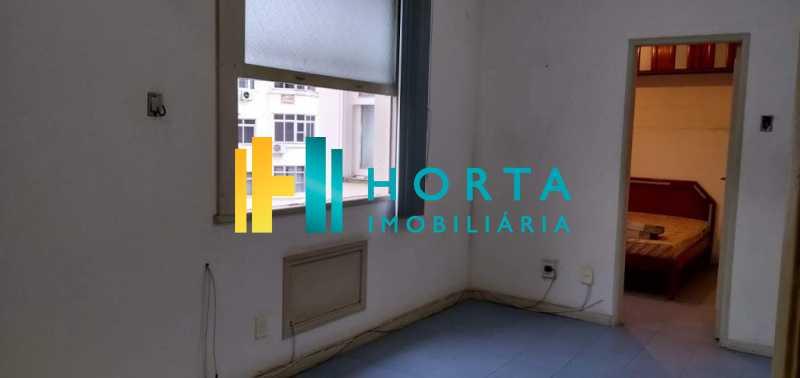 3 - Apartamento Rua Siqueira Campos,Copacabana, Rio de Janeiro, RJ À Venda, 1 Quarto, 45m² - CPAP10743 - 6