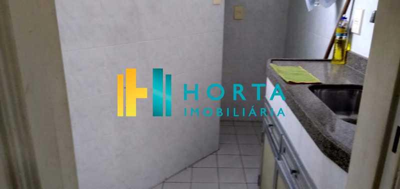 10 - Apartamento Rua Siqueira Campos,Copacabana, Rio de Janeiro, RJ À Venda, 1 Quarto, 45m² - CPAP10743 - 14