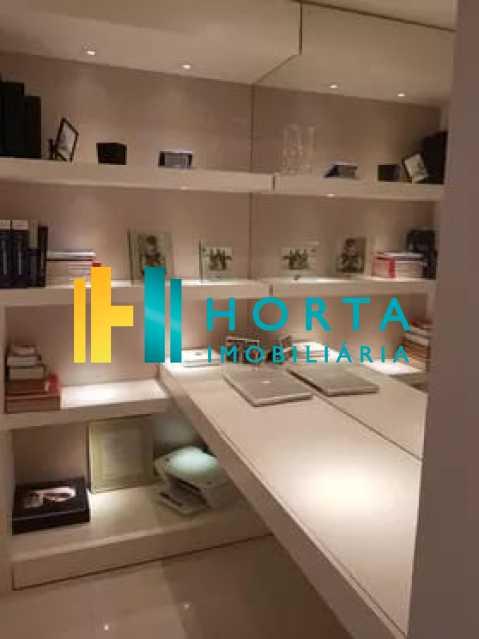 54041f68-5375-4d73-a6fb-feae43 - Apartamento À Venda - Lagoa - Rio de Janeiro - RJ - CPAP31024 - 8