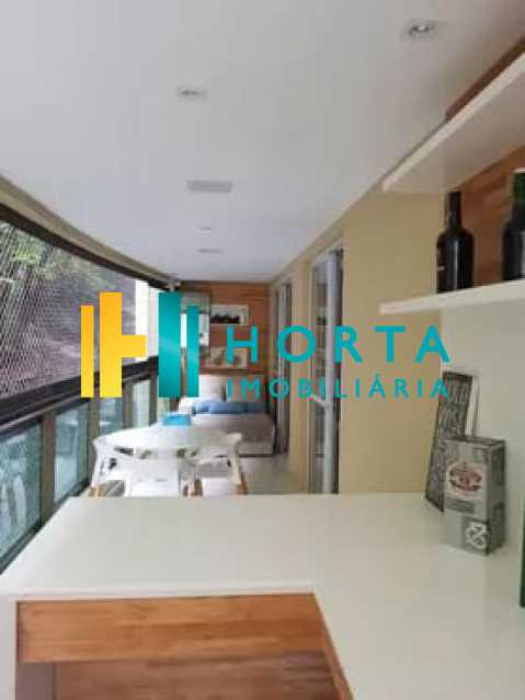 e901016e-61fa-44be-9c32-cc05e6 - Apartamento À Venda - Lagoa - Rio de Janeiro - RJ - CPAP31024 - 4