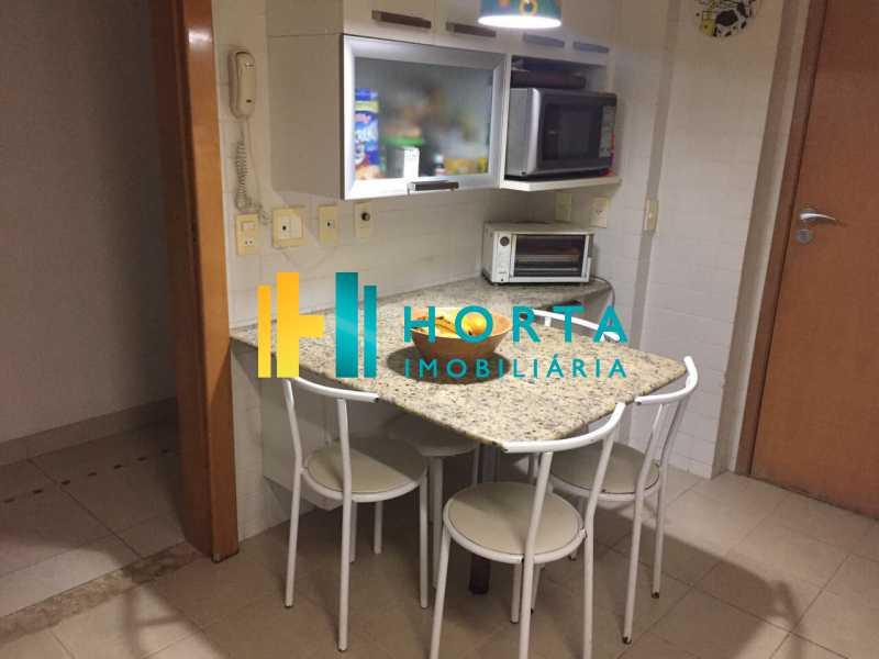 Copa-cozinha 2 - Apartamento À Venda - Jardim Botânico - Rio de Janeiro - RJ - CPAP31117 - 19
