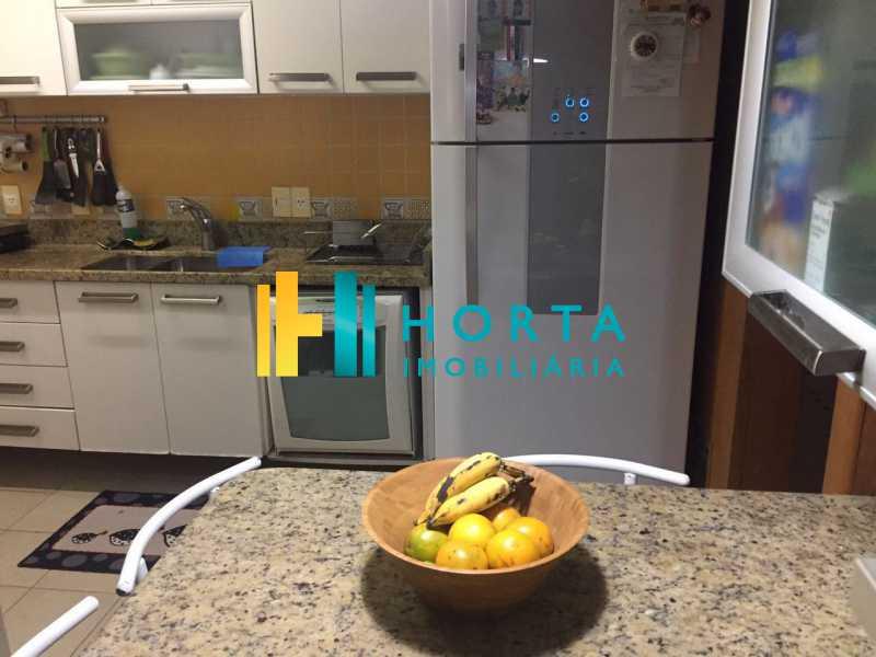 Copa-cozinha - Apartamento À Venda - Jardim Botânico - Rio de Janeiro - RJ - CPAP31117 - 20