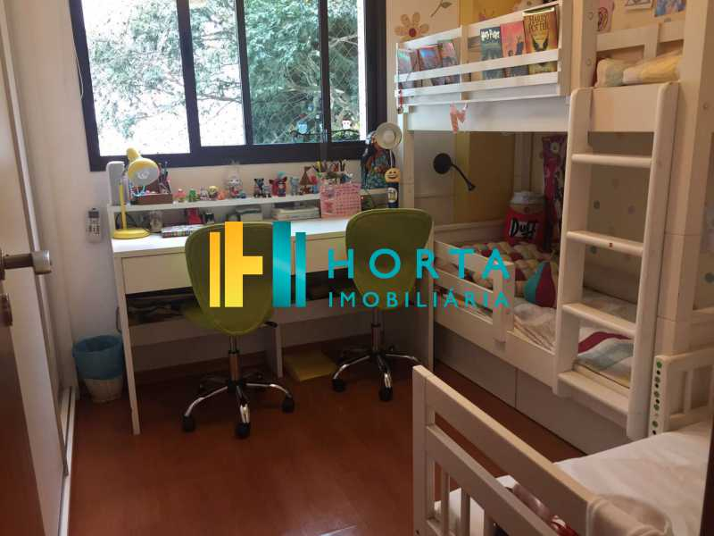 Quarto - Apartamento À Venda - Jardim Botânico - Rio de Janeiro - RJ - CPAP31117 - 13