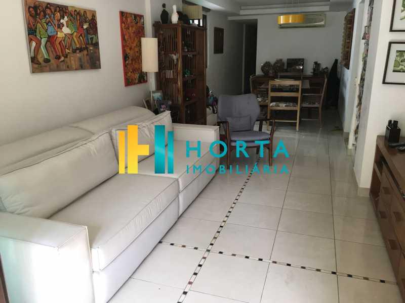 Sala 6 - Apartamento À Venda - Jardim Botânico - Rio de Janeiro - RJ - CPAP31117 - 7