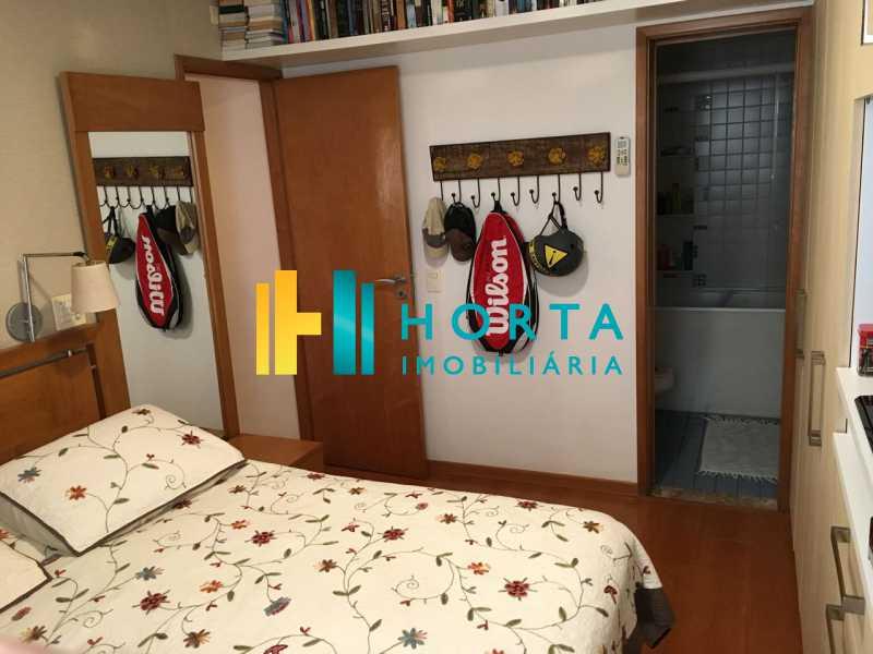 Suíte - Apartamento À Venda - Jardim Botânico - Rio de Janeiro - RJ - CPAP31117 - 15