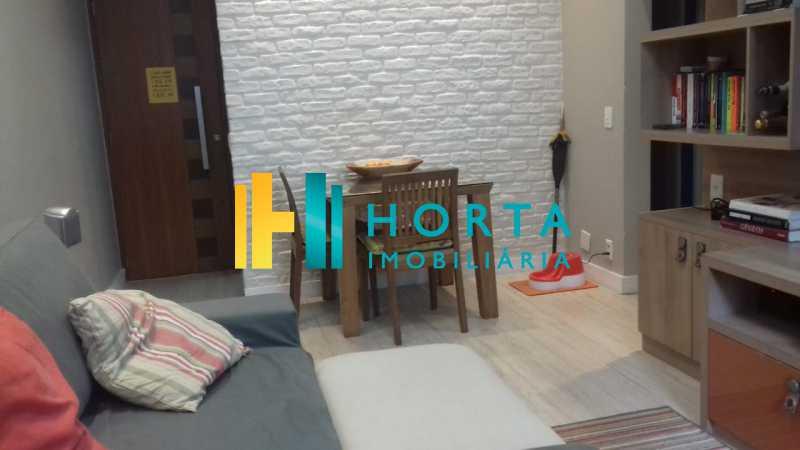 3 - Apartamento À Venda - Copacabana - Rio de Janeiro - RJ - CPAP20776 - 6