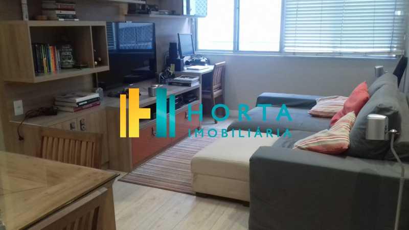 8 - Apartamento À Venda - Copacabana - Rio de Janeiro - RJ - CPAP20776 - 1