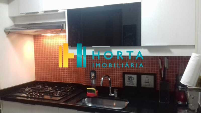21 - Apartamento À Venda - Copacabana - Rio de Janeiro - RJ - CPAP20776 - 17