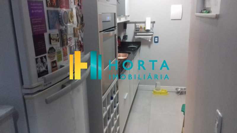 22 - Apartamento À Venda - Copacabana - Rio de Janeiro - RJ - CPAP20776 - 22