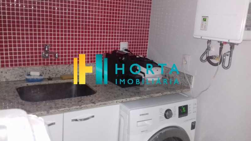 25 - Apartamento À Venda - Copacabana - Rio de Janeiro - RJ - CPAP20776 - 21
