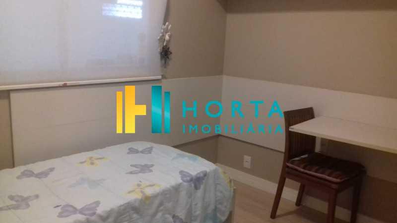 27 - Apartamento À Venda - Copacabana - Rio de Janeiro - RJ - CPAP20776 - 15