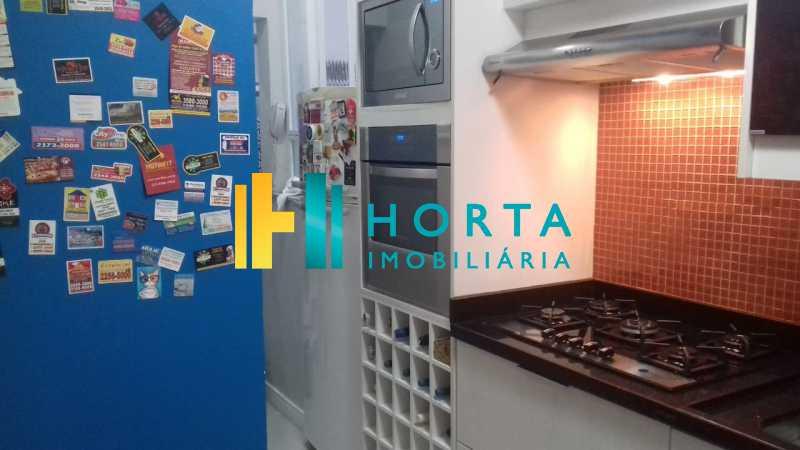 32 - Apartamento À Venda - Copacabana - Rio de Janeiro - RJ - CPAP20776 - 19