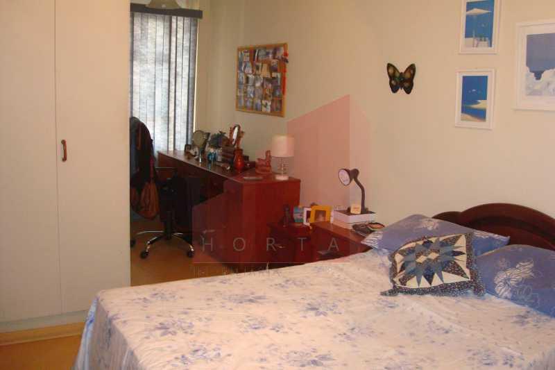 4-QTO.CASAL - Apartamento À Venda - Botafogo - Rio de Janeiro - RJ - CPAP20183 - 5