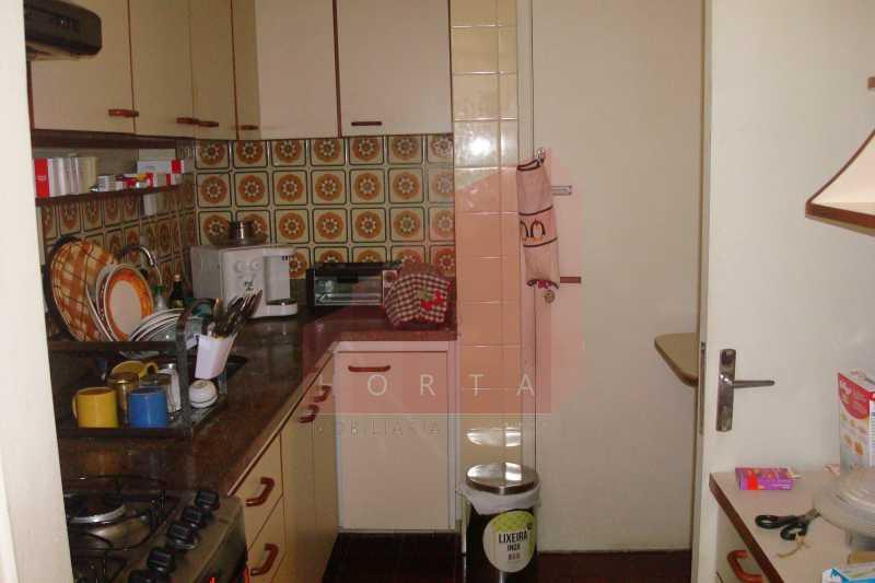 10-COZINHA - Apartamento À Venda - Botafogo - Rio de Janeiro - RJ - CPAP20183 - 11