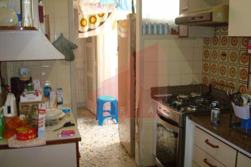 11-COZINHA - Apartamento À Venda - Botafogo - Rio de Janeiro - RJ - CPAP20183 - 12