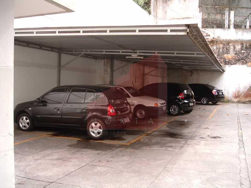 16-GAR - Apartamento À Venda - Botafogo - Rio de Janeiro - RJ - CPAP20183 - 17